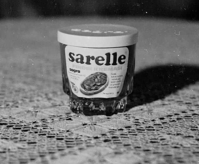 Ürününü Kesme Cam Bardakta Pazarlayarak Nestle ile Rekabet Eden Marka: Sarelle