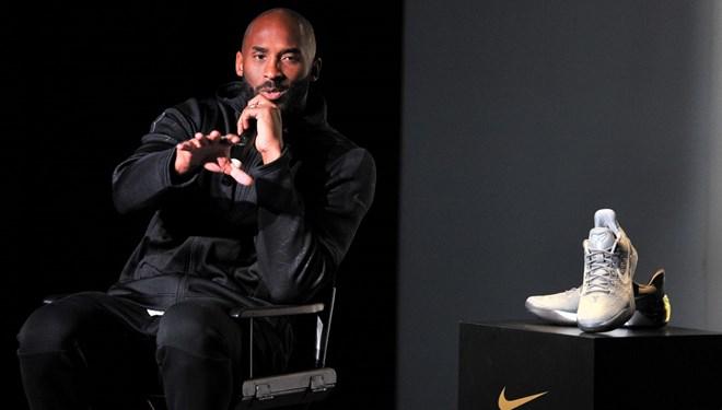 Nike, Kobe Bryant Ayakkabılarını Online Satıştan Çıkardı