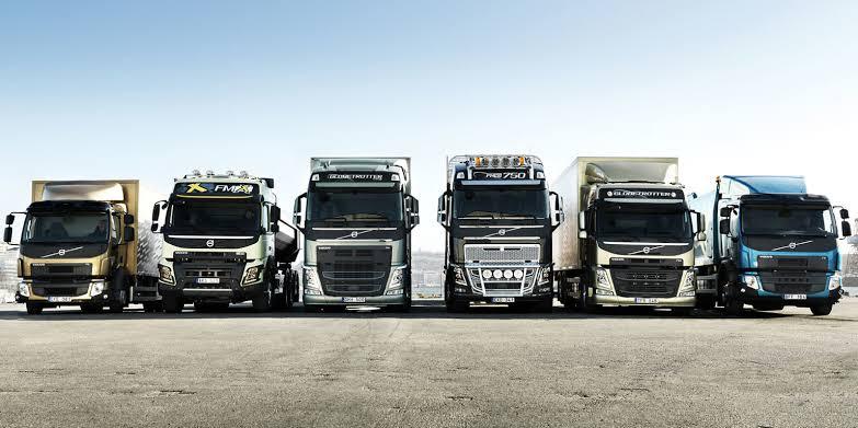 Voltran Oluşturan Volvo Trucks Reklamını İzlediniz mi?