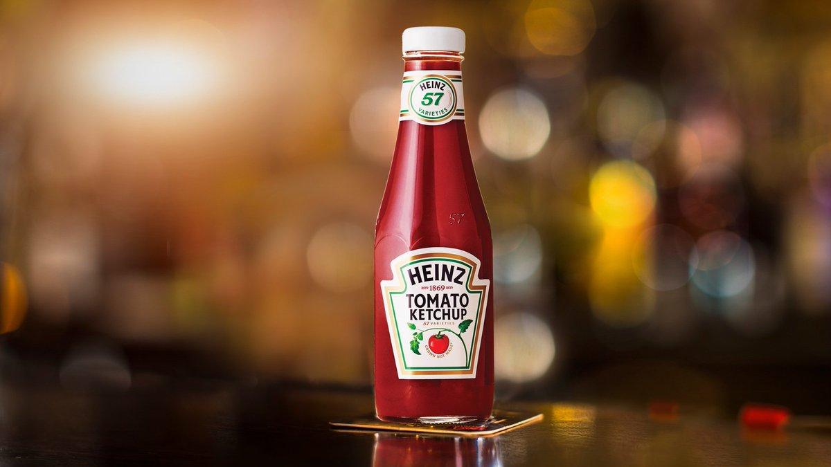 Heinz Ketchup, Oscar Kampanyası için IMDB Sayfası Açtı