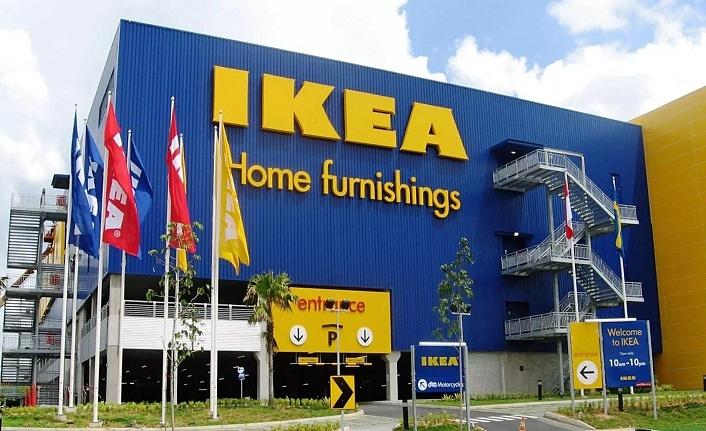 IKEA, Başörtülü Çalışanı Olmasına Tepki Gösteren Müşterisine Cevap Verdi