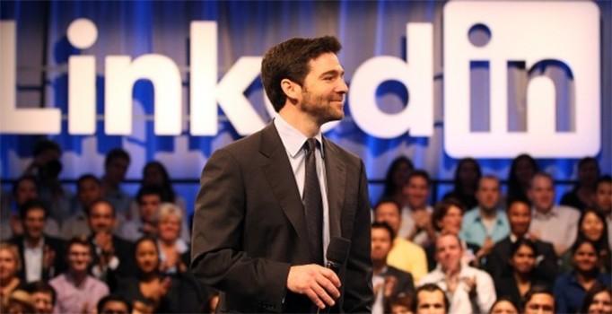 LinkedIn CEO'su Jeff Weiner, 11 Yıllık Görevinden İstifa Etti