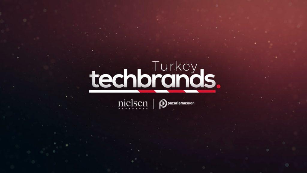 Türkiye'nin En Teknolojik Markaları Belli Oldu