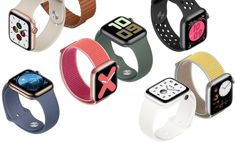 Apple,  İsviçre Saat Markalarının Tamamını Geride Bıraktı