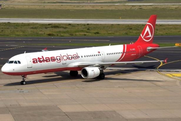 Atlas Global Havayolları İflas Başvurusunu Yaptı