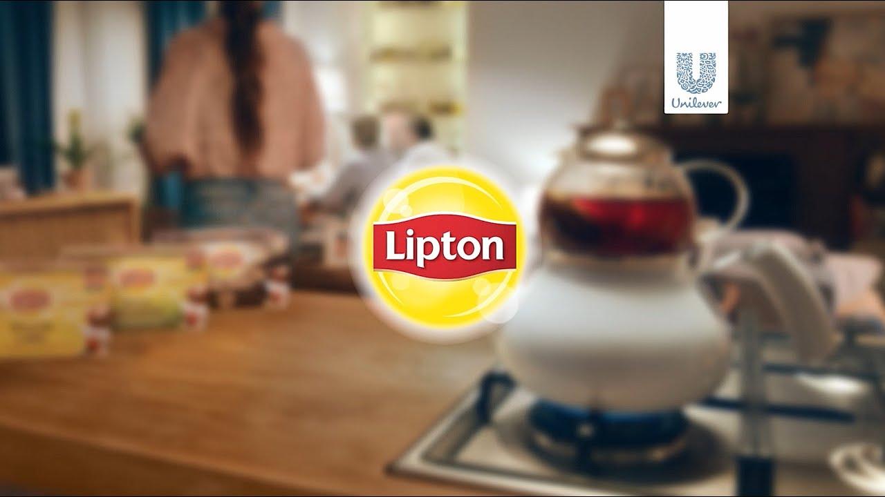 Lipton Satışa Çıkarılıyor