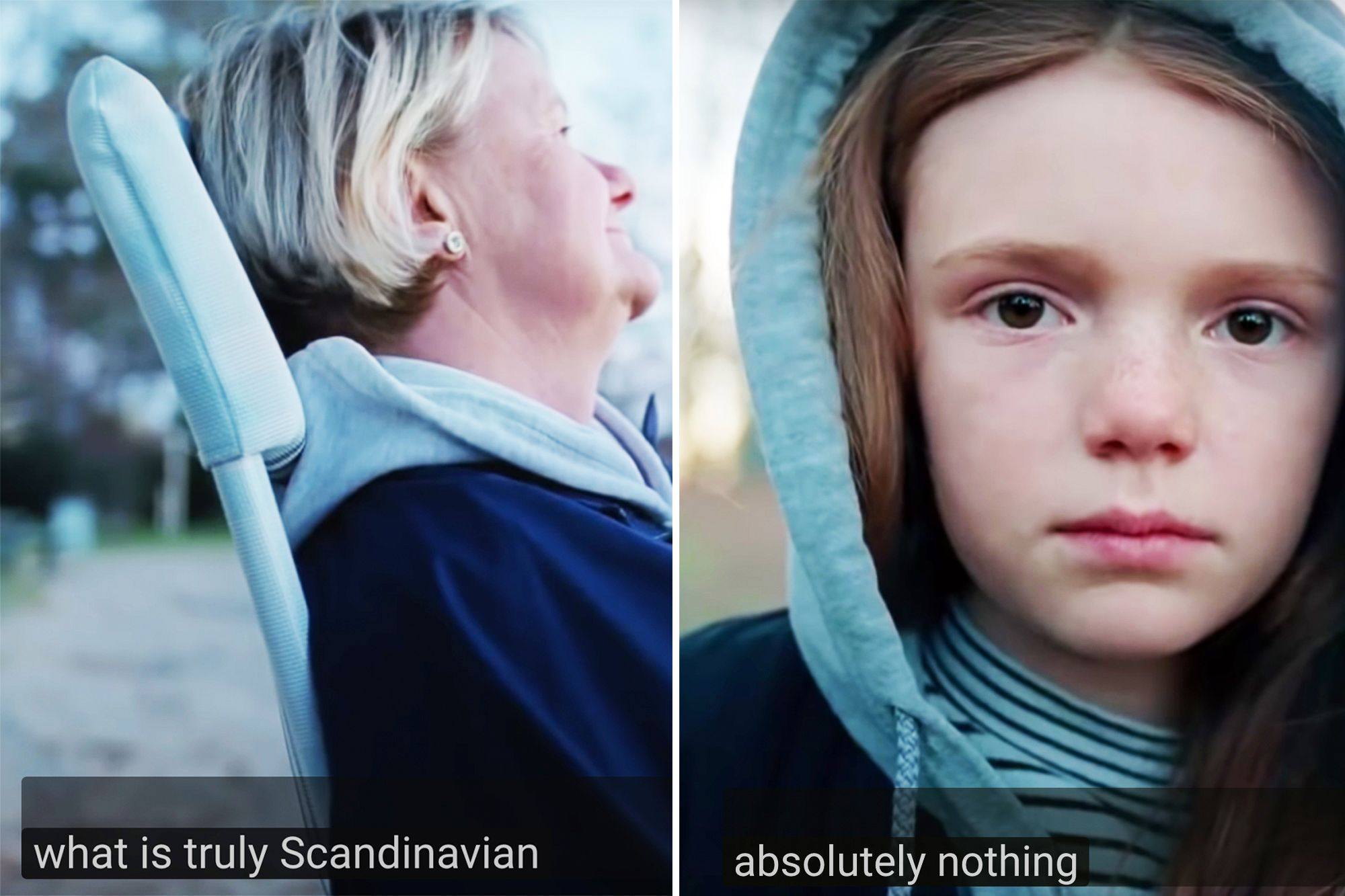 İskandinav Havayolları'nın Reklam Filmi, İskandinav Kültürünü Karaladığı Gerekçesiyle Yayından Kaldırıldı