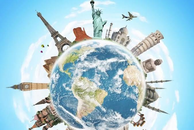 2019'da Bir Buçuk Milyar Kişi Seyahat Etti