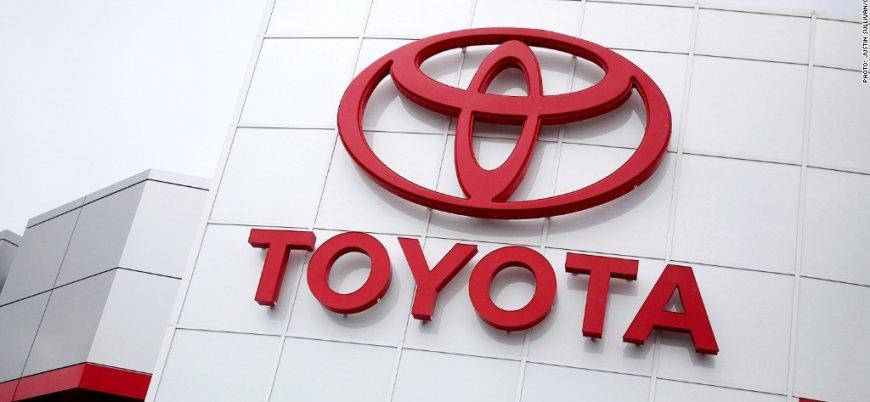 Toyota, Türkiye'de Üretime İki Hafta Ara Veriyor