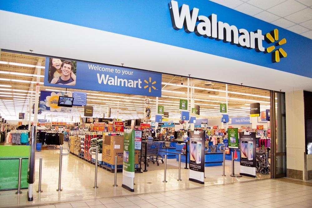 Walmart 150 Bin Kişiyi Geçici Olarak İşe Alıyor