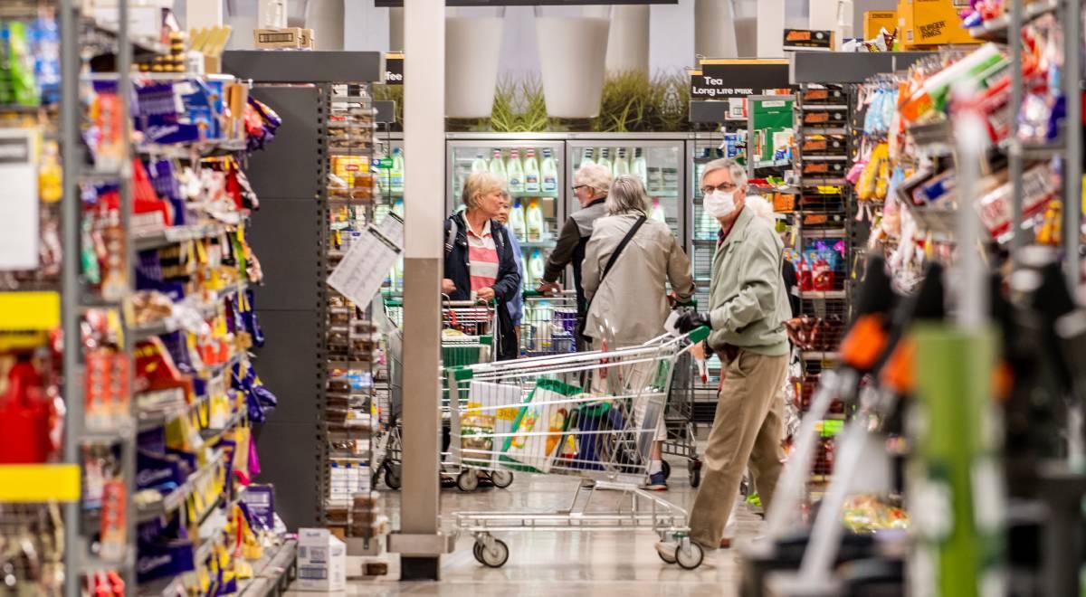 Süpermarketler, Yaşlılara Özel Alışveriş Saatleri Sunmaya Başladı