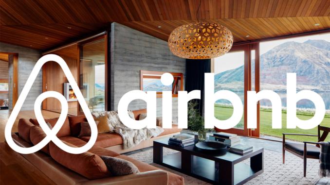 Airbnb, Ev Sahiplerine 250 Milyon Dolar Destekte Bulunacak