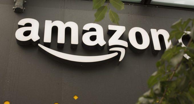 Amazon'dan Türkiye'ye 3,5 Milyon Lira COVID-19 Desteği