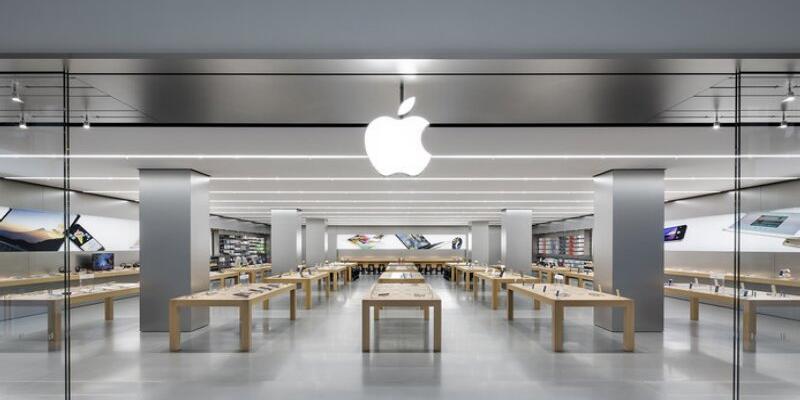 Apple, Çin Dışındaki Tüm Mağazalarını Mart Sonuna Kadar Kapatıyor