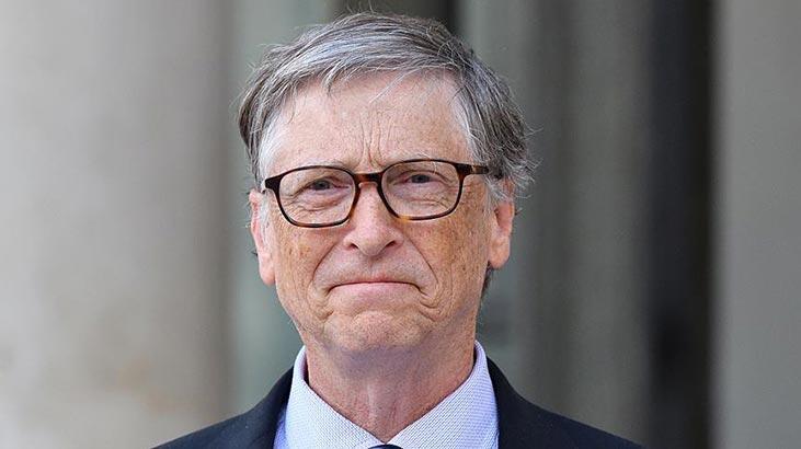 Bill Gates Microsoft'tan İstifa Etti