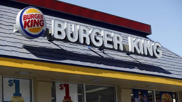 Burger King İspanya'da 14 Bin Çalışanını Geçici Olarak İşten Çıkardı