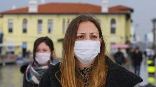 Facebook Yüz Maskesi Reklamlarını Yasakladı