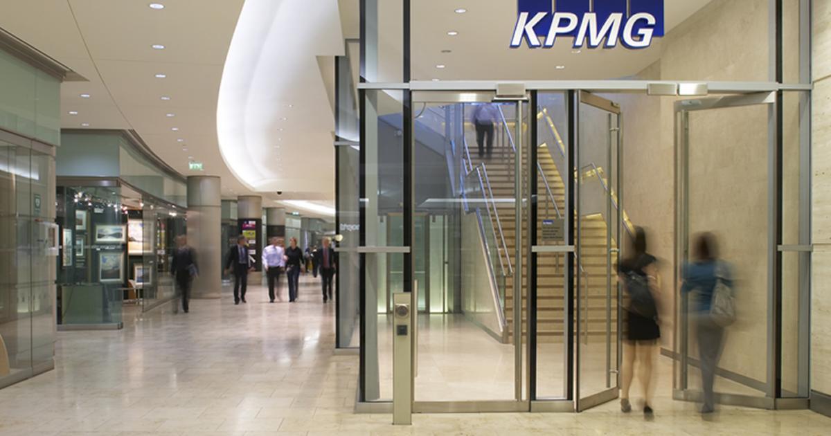 KPMG'nin Raporuna Göre Corona, Beş Milyon Kurumsal Yapıyı Etkileyecek