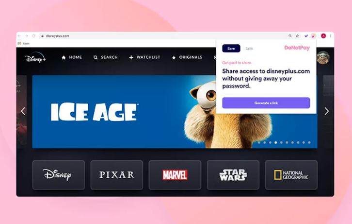 Netflix Şifrenizi Arkadaşlarınızla Paylaşmanızı Sağlayan Uzantı