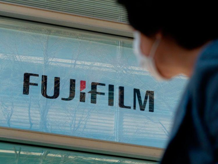 COVID-19, Fujifilm'in Hisselerini Artırdı, Peki Nasıl?
