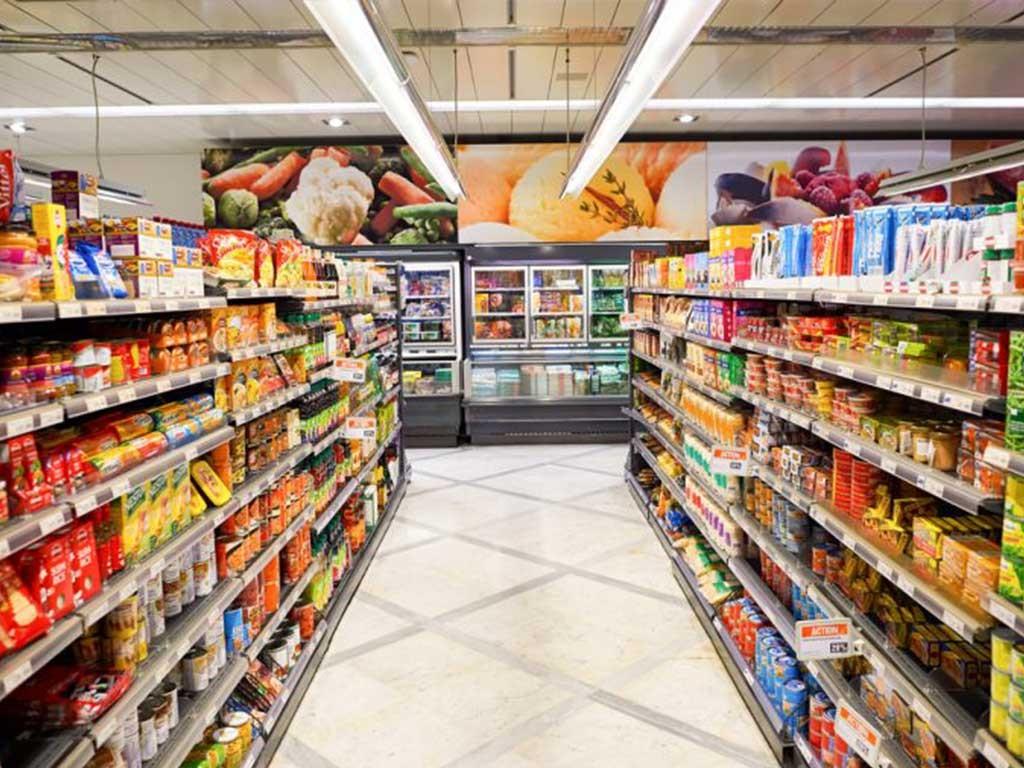 COVID-19 Salgınında En Çok Harcama Yapılan Hızlı Tüketim Ürünleri