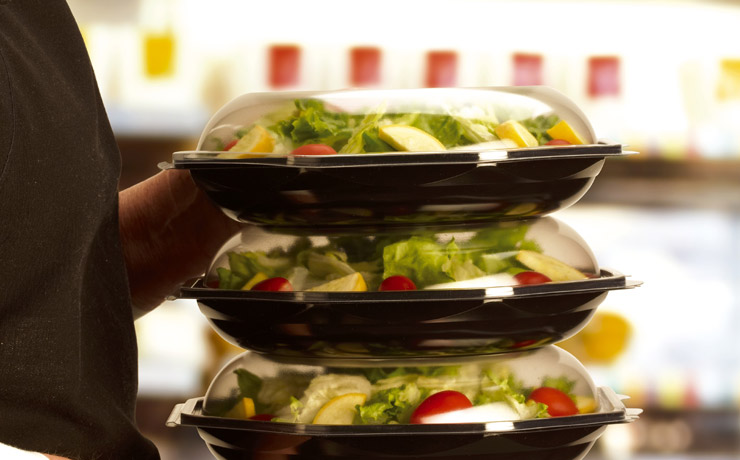 COVID-19 Salgınında Dışarıdan Yemek Siparişi Verdiğinizde Nelere Dikkat Etmelisiniz?
