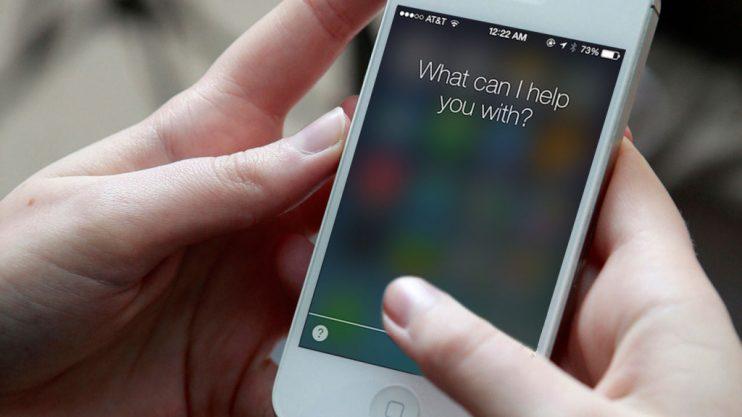 ABD'de Siri İle İPhone'dan Corona Virüs Taraması Yapılabiliyor