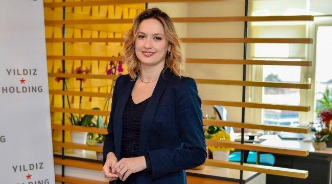 Yıldız Holding'e Yeni Kurumsal İletişim Grup Direktörü