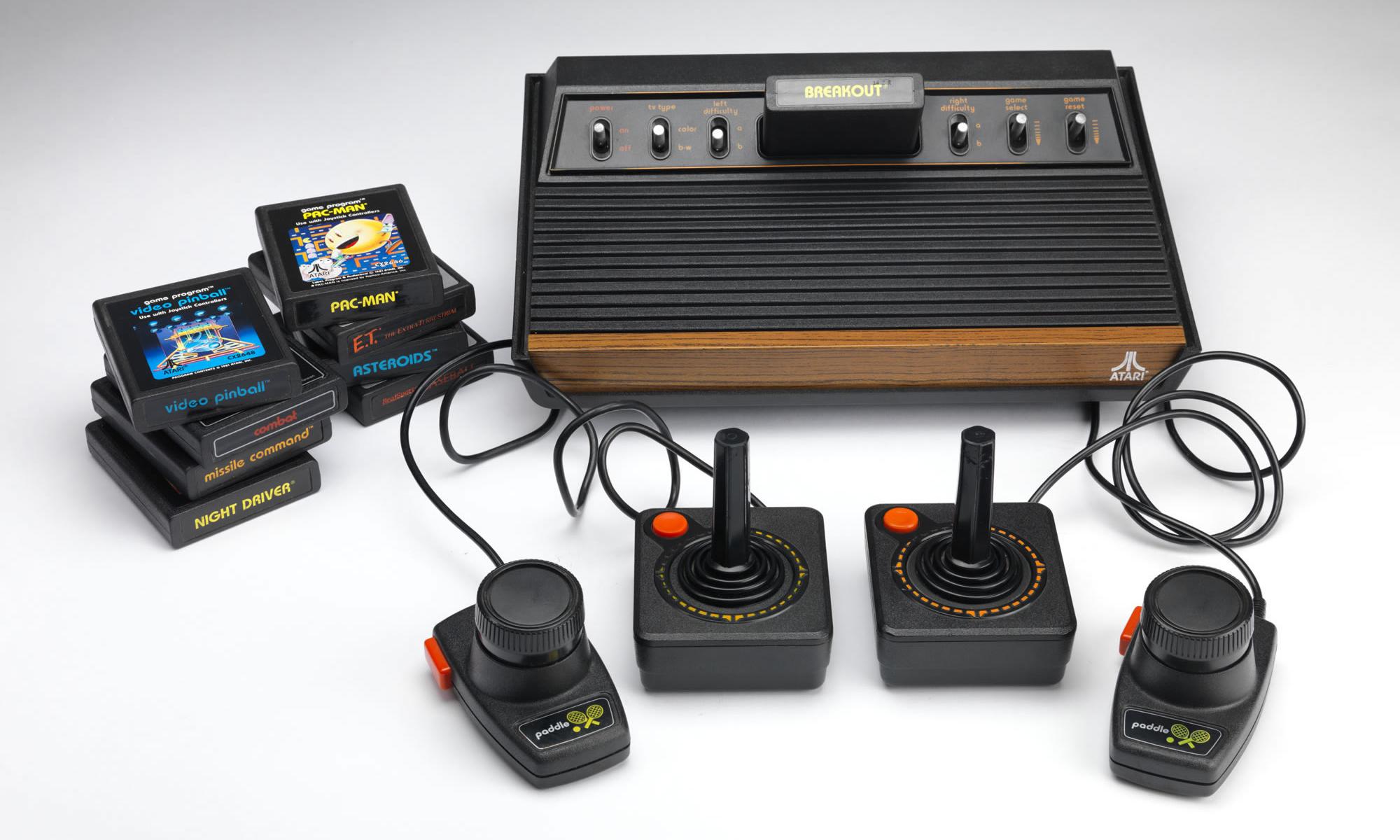 DeepMind'ın Yeni Yapay Zekası, 57 Atari Oyununda İnsanları Yenebiliyor