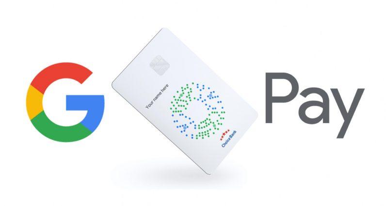 Google, Kendi Hesap Kartını Çıkartıyor