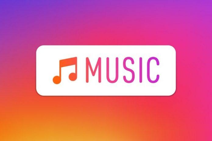 Instagram Müzik Türkiye'deki Kullanıcılara Açıldı