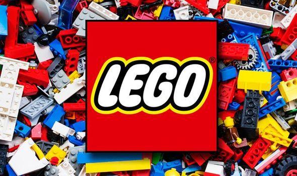 LEGO Çocuklar İçin 50 Milyon Dolar Bağışlayacak