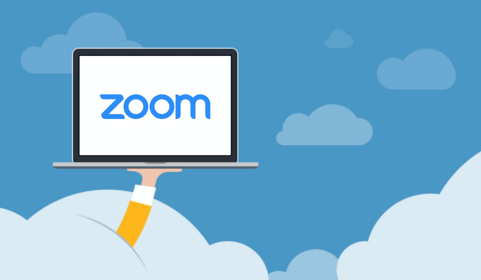 Zoom Kullanıcı Sayısı 200 Milyonu Aştı