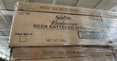 Budweiser, Freestore Foodbank'a 100.000 Porsiyon Yemek Bağışladı
