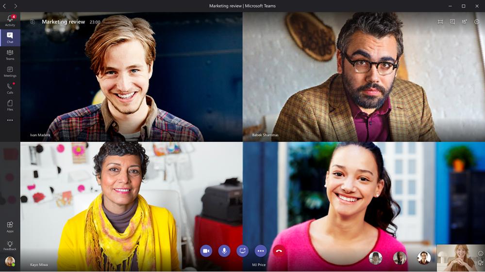 COVID-19 Boyunca Kullanımında Artış Yaşanmayan Skype, Dünyaya Varlığını Yeniden Hatırlattı