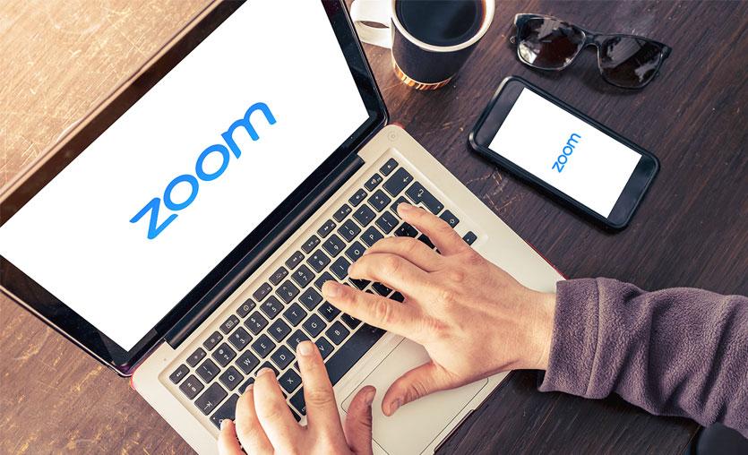 Zoom'un İlk Çeyrek Geliri Açıklandı: 328,2 Milyon Dolar