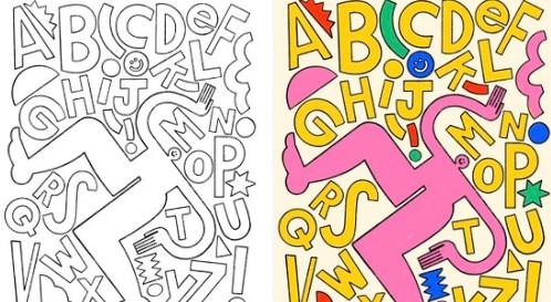 Adobe Sıkıcı Karantina Günlerine Renk Katıyor