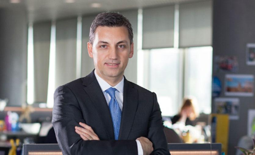 İsmail Bütün, Türk Telekom'da Bireysel Satıştan Sorumlu Genel Müdür Yardımcısı Olarak Atandı