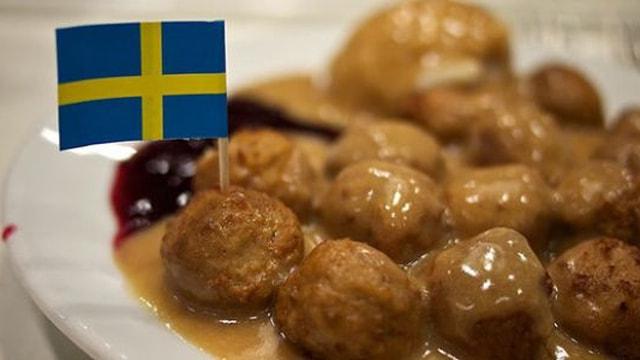 IKEA, Meşhur İsveç Köfte'nin Tarifini Paylaştı