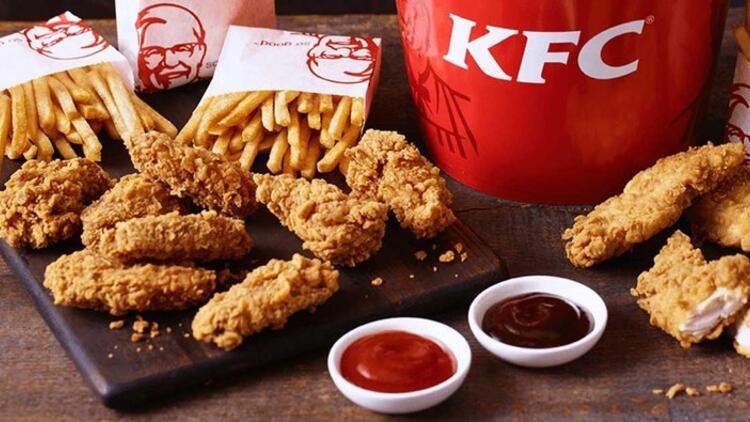 KFC, Çok Gizli Tarifini Deneyenlerle Sosyal Medyada Dalga Geçiyor