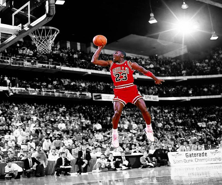 Bir Marka Olarak Michael Jordan: Son Dans(!)