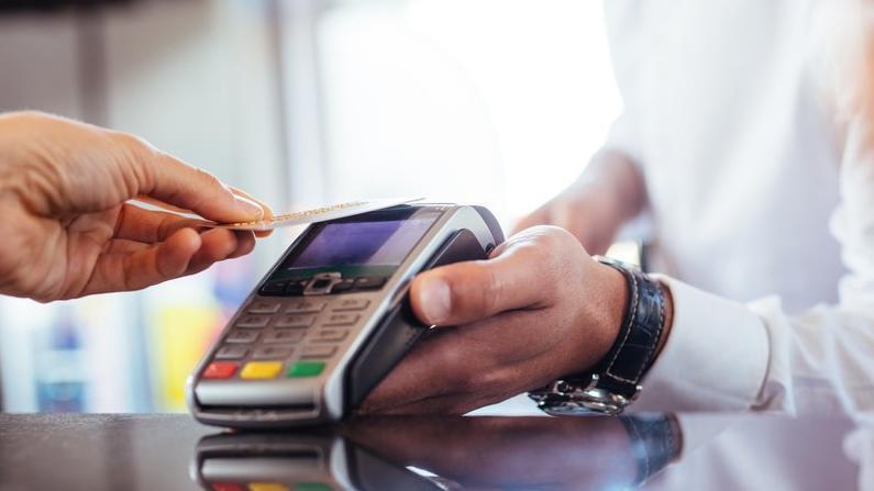 Tüketicilerin Yüzde 63'ü Temassız Ödeme Kullanıyor