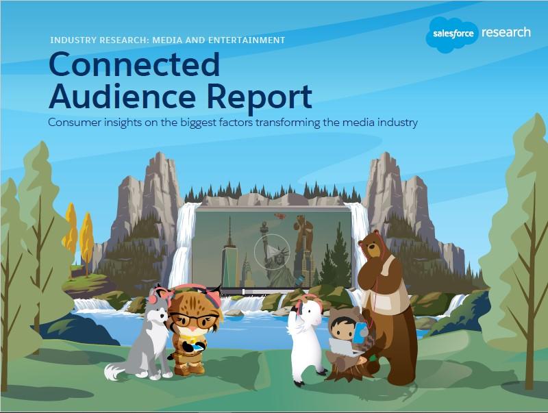 Medya ve Eğlence Raporu