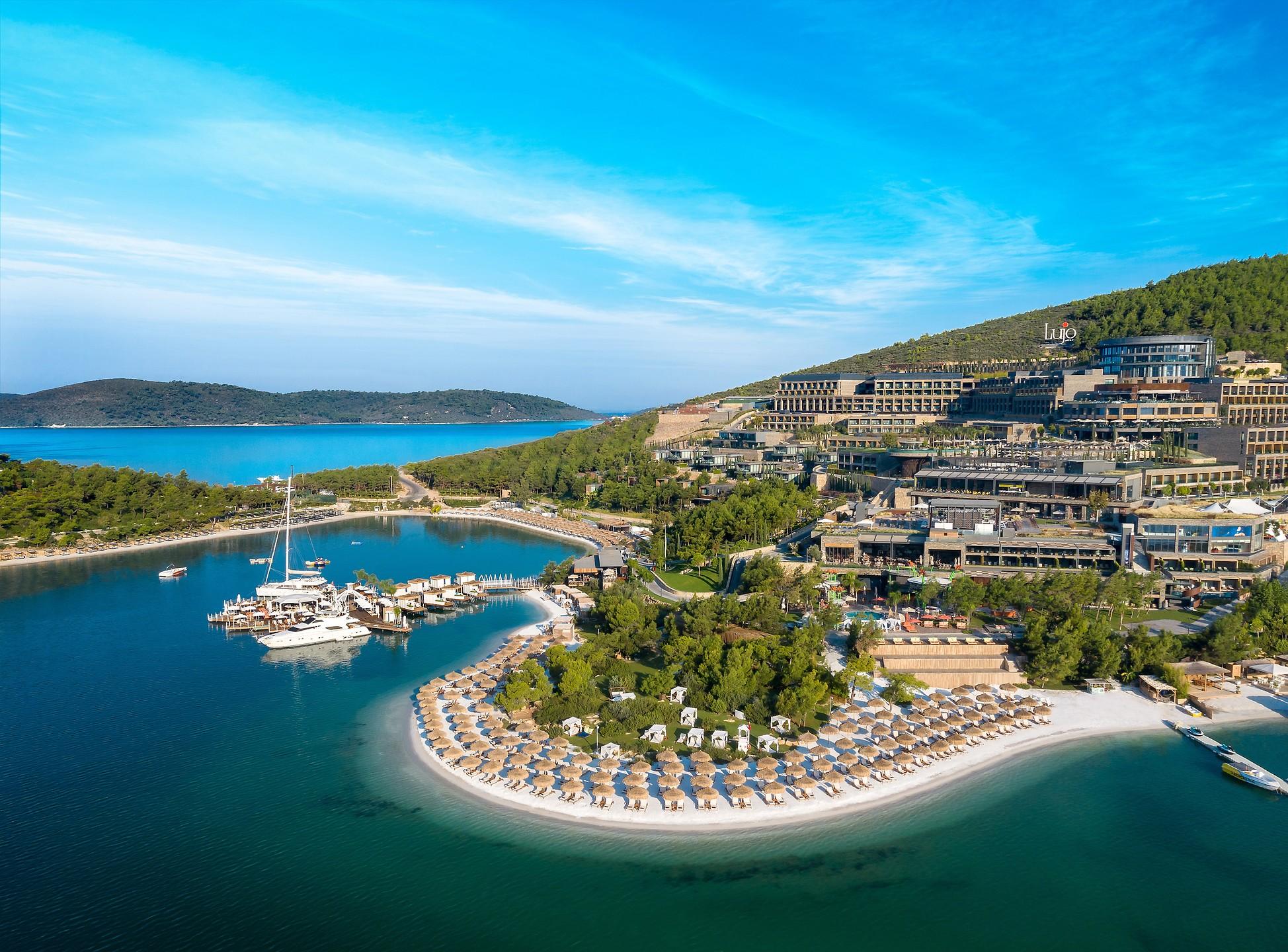 Küresel Tatil Rezervasyonları, Nisanın Başından Beri %127 Arttı
