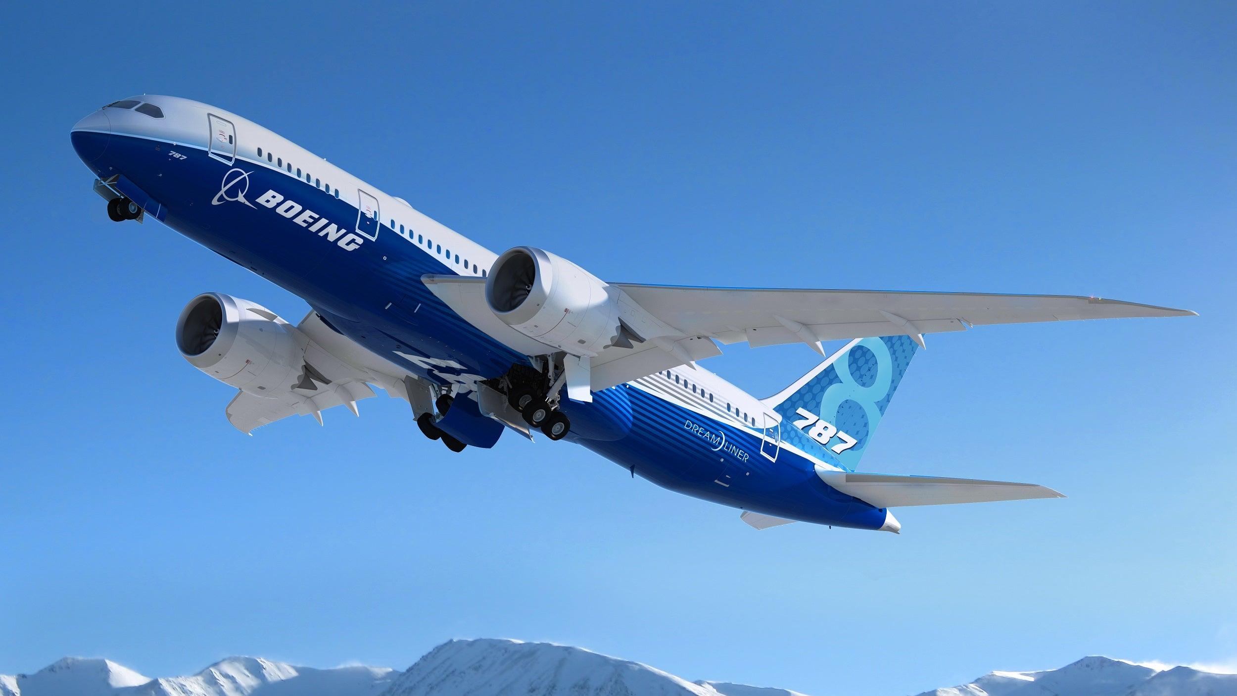 Boeing, 12 Binden Fazla Kişiyi İşten Çıkardı