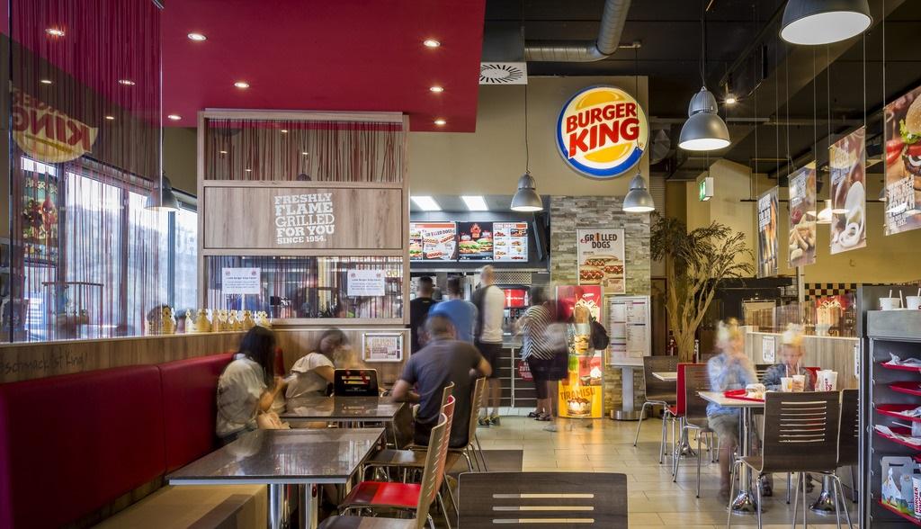 Salgın, Restoran Deneyimini Kalıcı Olarak Değiştirebilir