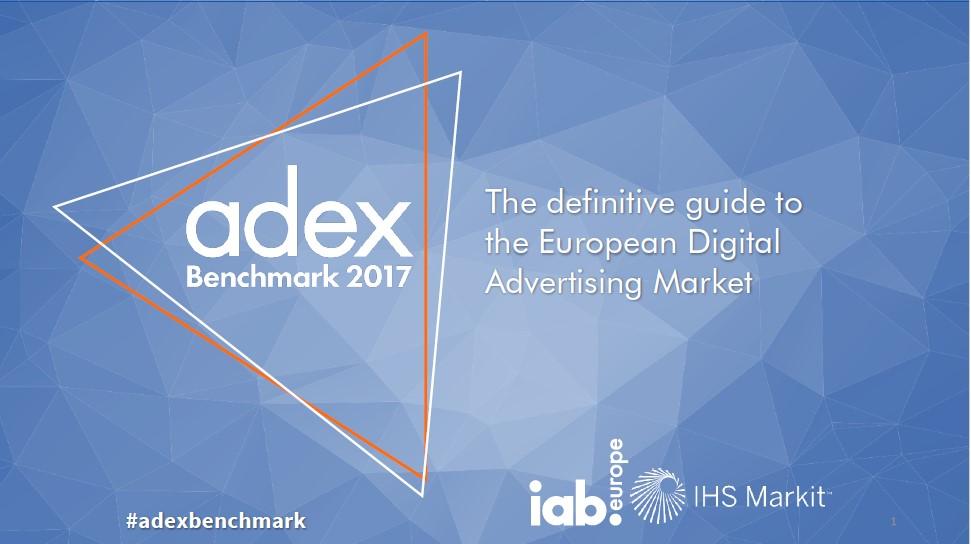 Avrupa'da Dijital Reklam Pazarı
