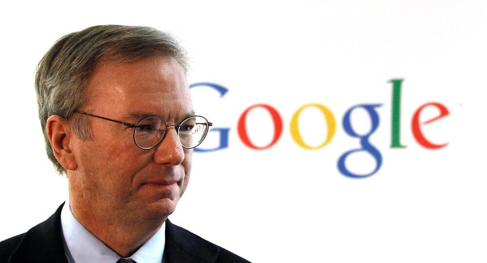 Eski Google CEO'suna Göre, Salgından Sonra Ofis Alanlarına Talep Artacak