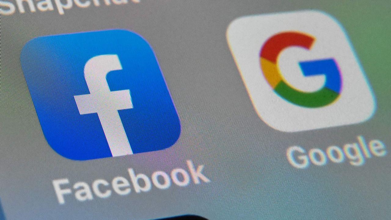 Google ve Facebook, Evden Çalışma Planlarını 2021'e Kadar Uzattı