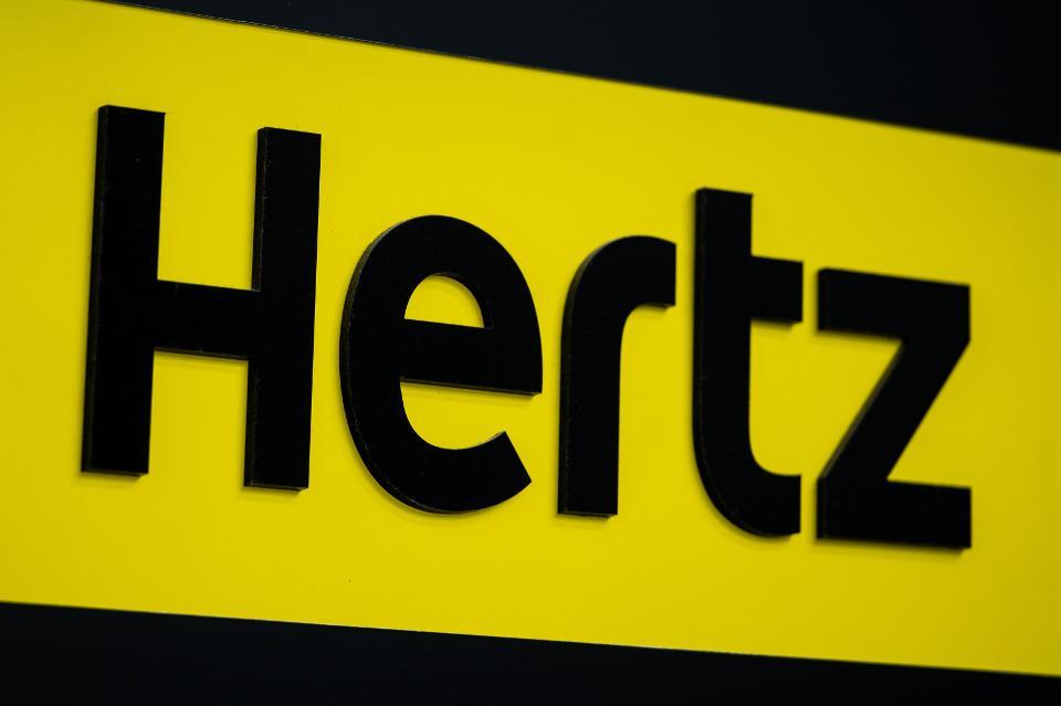 Araç Kiralama Şirketi Hertz, Konkordato Başvurusu Yaptı
